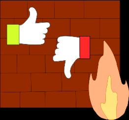 Firewall tester